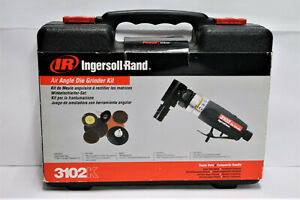 Ingersoll Rand 3102 Kit Angle Die Super Duty Composite Grinder 890
