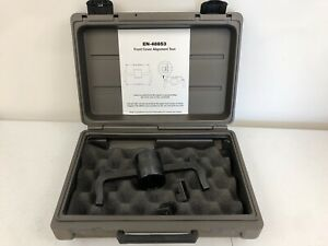 Kent moore En 48853 Front Cover Aligner Alignment Tool Gen Iv V8 Engine