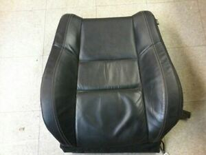 Driver Front Seat Air Bag Bucket Leather Fits 14 17 Grand Cherokee 668601
