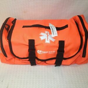 First Aid Kit Complete Emergency Response Trauma Bag For Natural Disasters