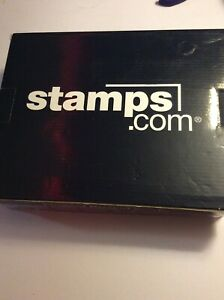 Stamps com 5 Lb Digital Postal Scale Excellent Used Condition Micro Usb Cord