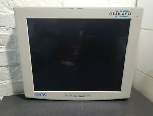 Nds Radiance Endoscopy Sc sx19 a1511 19 Surgical Monitor