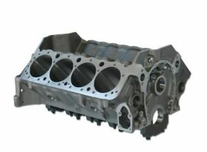Dart 31161111 Engine Block Bare Gray