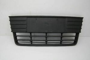 12 13 14 Ford Focus Lower Center Grille Cover Mounted Oem