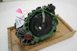 2010 Chevrolet Equinox 2 4l Automatic Transmission 6 Speed Opt Mh7