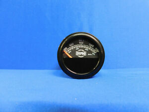 Isspro Pyrometer 300 1500 Degrees R 605 Made In Portland Oregon Usa