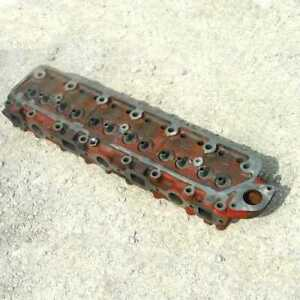 Used Cylinder Head Compatible With International 766 806 826 706 756 656 856