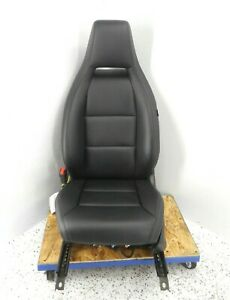 14 19 Mercedes benz Cla250 Front Driver Left Seat Electric W Memory Oem