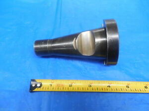 Nmtb40 7 8 Diameter Tool Holder With Female Threads 1 2 20 Nmtb 40 Nmtb 40 875