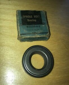 1928 1948 Ford Spindle Bolt Bearing B 3123 A 2 Oem 20 88 X 42 16 X 13 49 Mm