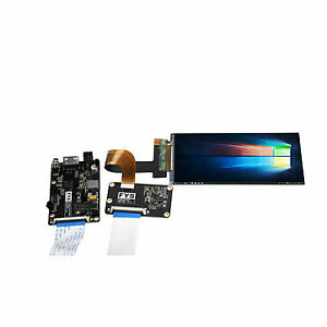 5 5 Inch 2k Lcd Screen Display Module With Hdmi Mipi Driver Board