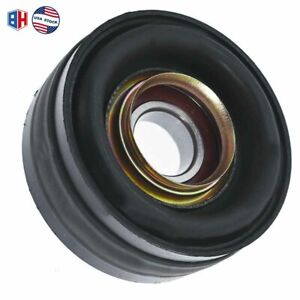 Drive Shaft Center Support Bearing For Nissan Pathfinder Frontier D21 Pickup New