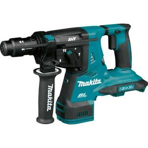 Makita Cordless Rotary Hammer Sds Plus Aft Aws Capable 18 V X2 1 1 8 Tool Only