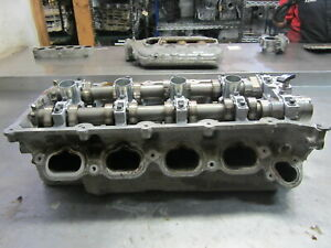 gp08 Left Cylinder Head 2014 Ford F 150 5 0 Br3e6c064ce