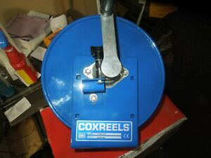 Coxreels 112wcl 6 01 Welding Hand Crank Cable Reel No 1