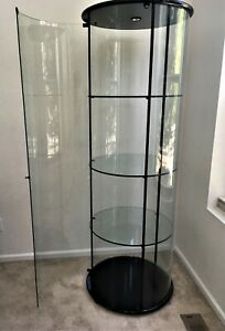 Tower Glass Display Case 2 X 6 Local Pickup Only Aurora Co 80018