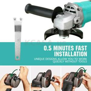 Emf Meter Electromagnetic Radiation Tester Electric Magnetic Field Battery Us