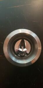 1968 Chrysler Imperial Gas Cap Cover Assembly