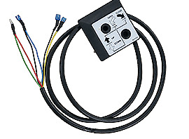 Waltco 43090201 Switch Assembly 6 1 2 Ft Cord