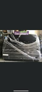 Used Floraltech Floral Cooler With Buckets Untested Retails 3 000