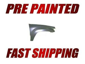 Brand New paint To Match 2005 2010 Jeep Grand Cherokee Right Fender