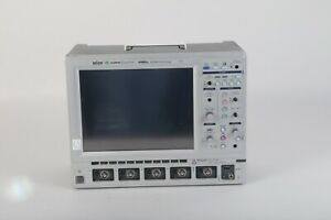 Lecroy Wavesurfer 64mxs 4 channel 600 Mhz Oscilloscope 5 Gs s As Is