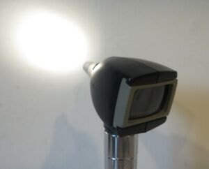 Welch Allyn 3 5v 25020 Otoscope Head With Bulb