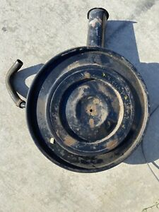 1966 67 1968 1969 1970 1971 Dodge Plymouth Air Cleaner 318 2 Barrel