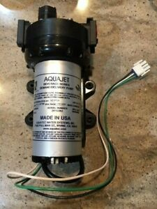 Aquajet Beverage Series 55ev311674 Variable Speed Pump 4 3 Gpm 50 Psi