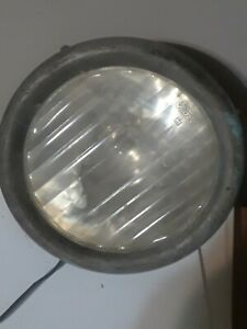 Vintage Ford H Headlight Complete