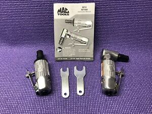 Mac Tools Ag14ah Ag14 Mini Die Grinder Set New Open Box Free Shipping