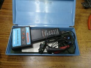 Thexton Gm Chrysler Iacv Motor Tester Part No 398 Works