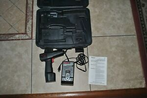 Snap On Ct 30 Cordless Impact Wrench