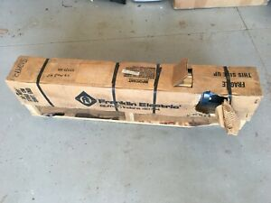 2366129020 Franklin Electric 3 Phase 460 380 Volt 10hp 6 Motor Submersible New