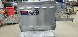 Middleby Marshall Ps520 Digital Counter top 1ph Electric Conveyor Oven