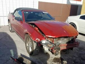 Passenger Right Tail Light Fits 10 12 Mustang 335409