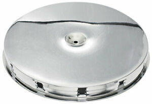 Chrome Air Cleaner Filter Surround 1965 67 Gto Grand Prix Firebird Grand Prix