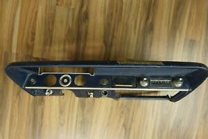 1961 62 Chevrolet Impala Bel Air Biscayne Instrument Dash Surround Trim