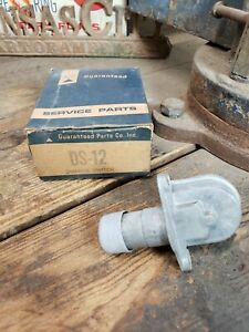 Nos D 801 1997023 1957 62 Corvette Dimmer Switch 1959 60 Gm Cars Usa Made