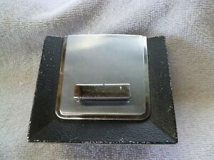 1967 Ford Mustang Mercury Cougar Center Console Ashtray Assembly Good Cond 67 2