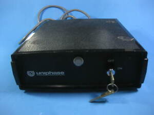 Uniphase Laser Power Supply 216 1 Used