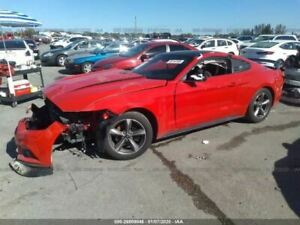 Turbo supercharger 2 3l Turbo Fits 15 18 Mustang 1409561