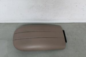 1997 2002 Ford Expedition Center Console Armrest Oem Lincoln Navigator