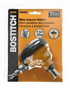 Bostitch Palm Nailer Mini Impact Pn50