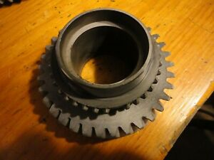 Mopar A833 4 Speed Transmission 2nd Gear 34 Tooth 2 66 Ratio Roadrunner Gtx