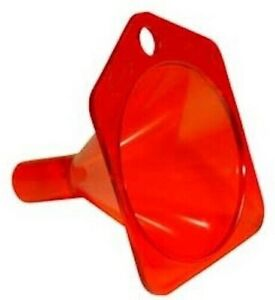 Lee Powder Funnel From 22 to 45 Caliber 90190 $9.38