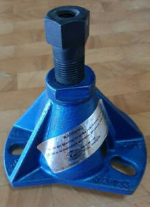 Kent moore J 28733 Gm Front Rear Wheel Hub Puller Remover Ford Dodge Aisan