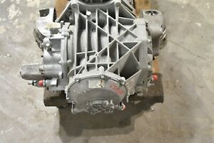 2015 Corvette C7 Rear End Differential Electronic Aa6586