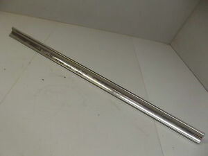 1960 Chevrolet Kingswood Wagon Rear Driver Door Trim Chevy