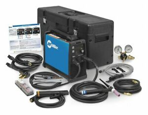 Miller Electric 907710002 Tig Welder Maxstar 161 Stl Series